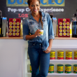 Christina Milian Visits Cafe Bustelo in Los Angeles - Find Out How to Get Free Coffee!