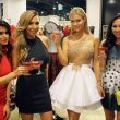 Joanna Krupa and Rich Kids of Beverly Hills Spotted at The Chagoury Trunk Show at SCOOP NYC in Beverly Hills