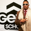 Nick Cannon Serves As Celebrity Principal at the Get Schooled Celebration at High School Fashion Industries in NYC