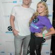 Celebrities Attend 4th Annual Lights Camera Cure Hollywood Dance Marathon