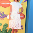 Get the Look: Sarah Hyland at the Kids' Choice Awards