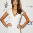 Alessandra Ambrosio Spotted at Simply Stylist LA