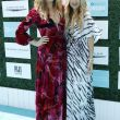 Rachel Zoe & Molly Sims Host Ovarian Cancer Research Fund's Super Saturday LA
