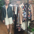Designer Whitney Port Hosts #WEHeartDTLA
