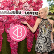 Gwen Stefani Shines at Harajuku Lovers #PopElectric High Tea With BeautyCon