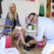 Tori Spelling & Husband Dean McDermott Chill at the KIA Beach House Powered By Infinity Speakers