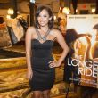 Cheryl Burke Rocks Faviana At Release Party For The Longest Ride in Los Angeles