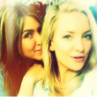 Kate Hudson Posts Photo to Convince Jennifer Aniston to Join Instagram