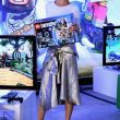 Nicole Richie & Melissa Joan Hart Party at LEGO Dimensions Launch