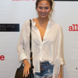 Model Chrissy Teigen Supports International Style Institute