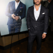 Jeremy Piven Celebrates Haute Living New York and Haute Covers
