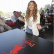 Celebrities Get Pampered at ESPY's Gifting Lounge with TR Sports