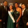 Actor Lamman Rucker Hosts the 2016 Ms. Veteran America Competition