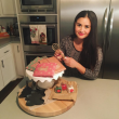 Catherine Giudici Gifts Thoughtfully for the Holidays