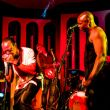 Dave Chappelle Hosts Star-Studded Stand Up Show @The Peppermint Club