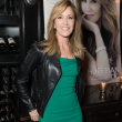 Felicity Huffman Celebrates Haute Living San Francisco Cover