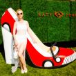 Katy Perry Hosts Footwear Easter Sunday Recovery Brunch