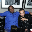 "Sean ""Diddy"" Combs & Wanderluxxe Celebrate Bad Boy Documentary 'Can't Stop Won't Stop'"