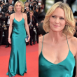 Get The Look: Robin Wright at Cannes Film Festival