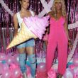 Vanessa Simmons Celebrates Birthday at Splash Night at the W Hotel