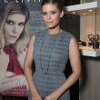 Kate Mara Celebrates Her Haute Living San Fransisco July/August cover