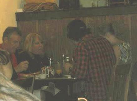 Taylor Swift Conor Kennedy date