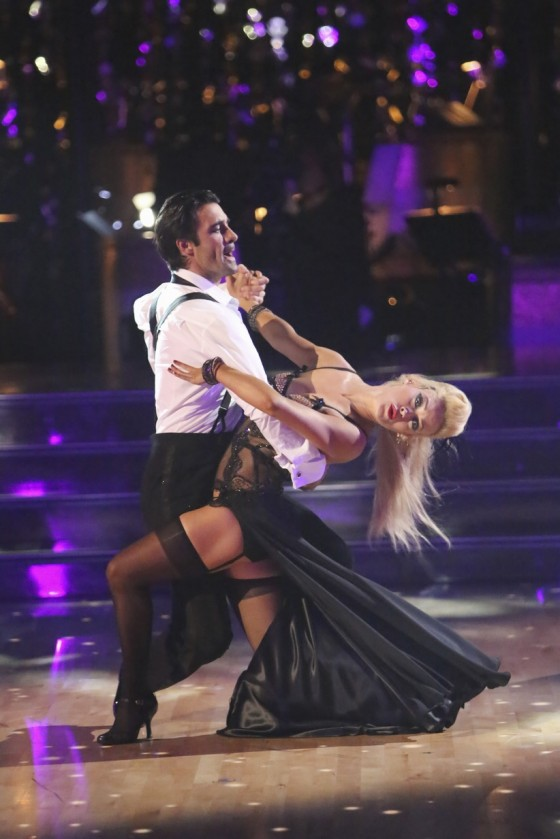 Dwts 10-30 Elimination Results