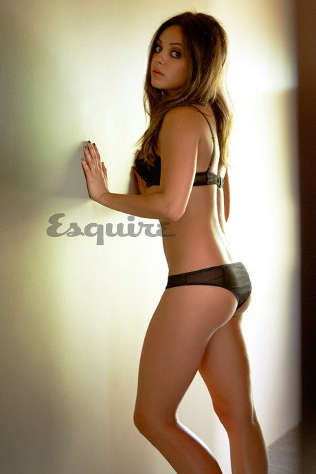 Mila kunis esquire sexiest woman