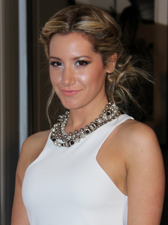 Ashley Tisdale Genlux