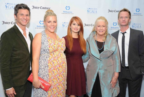 Hollywood Raises $200,000 at Hollygrove's Norma Jean Gala - See ...