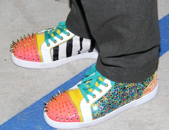 Brad Goresky shoes