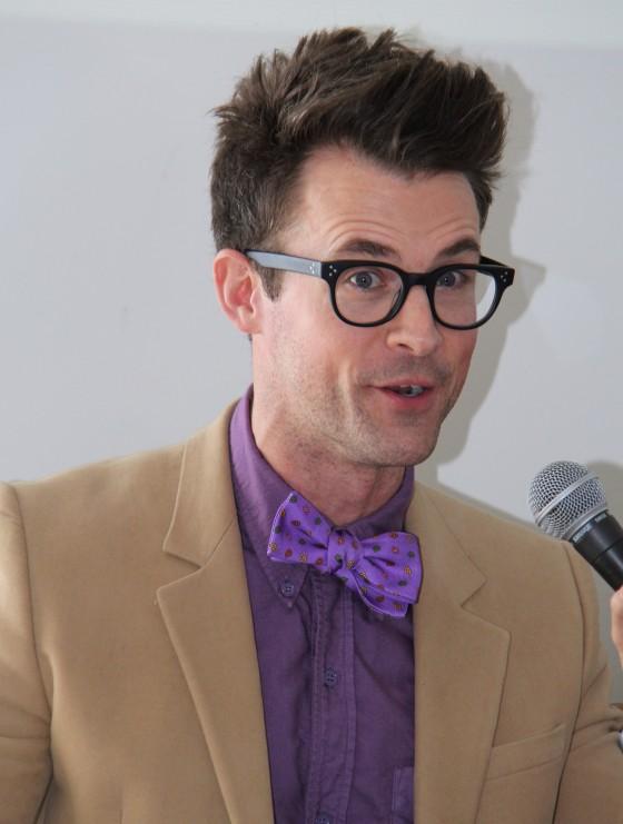 Brad Goreski