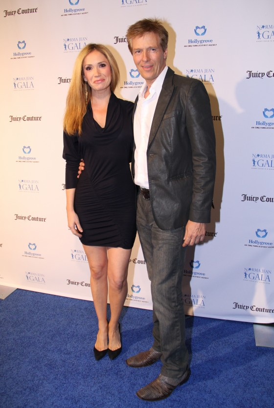 Hollywood Raises $200,000 at Hollygrove's Norma Jean Gala - See Photos ...