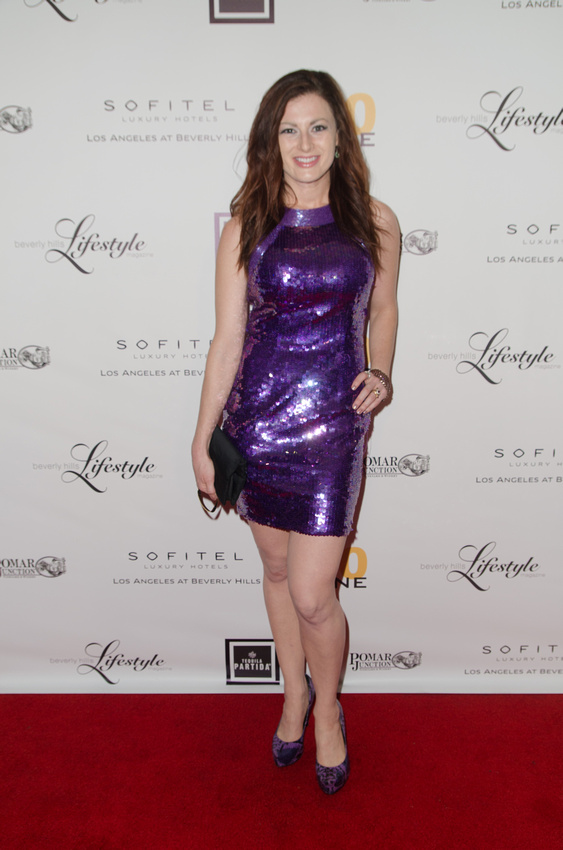 Sofitel Los Angeles At Beverly: Celebrities Arrive In Style For Beverly Hills Lifestyle