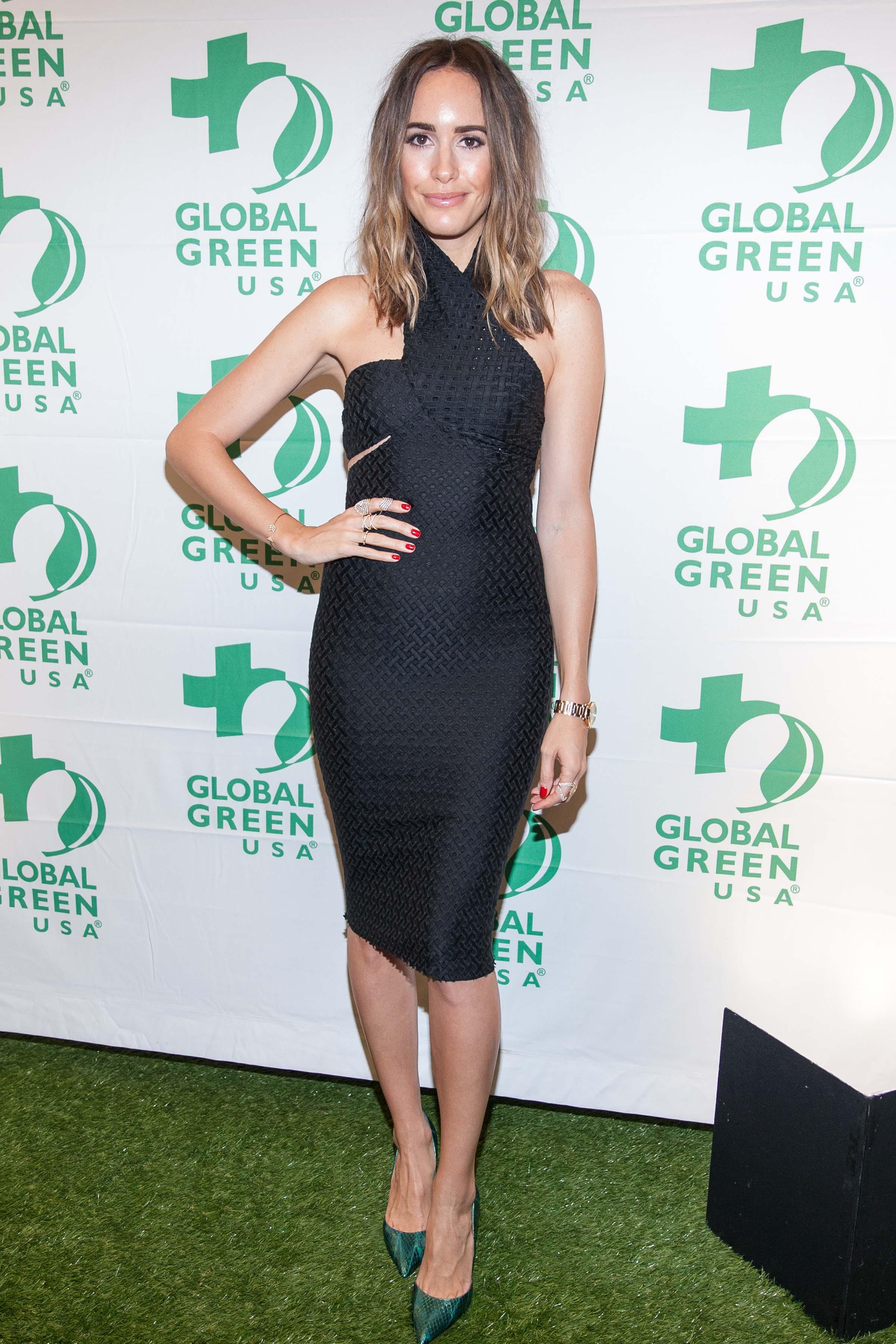 Goldie Hawn Vanessa Hudgens Navid Negahban Catt Sadler