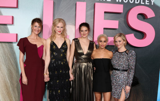 "USA - ""Big Little Lies"" HBO Series Premiere - Los Angeles"