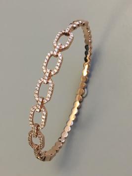 Jennifer Lopez Le Vian bracelet