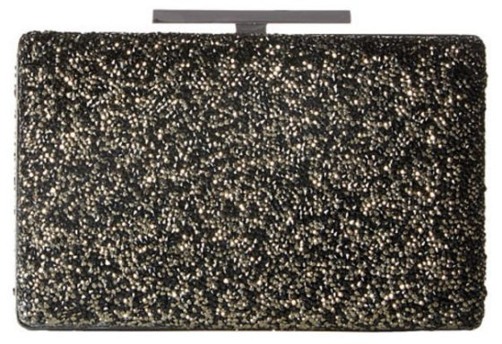VINCE CAMUTO LUV CLUTCH